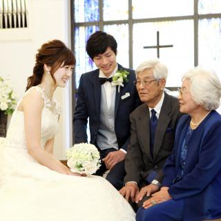 【直前予約OK】特典付!結婚式まるわかり平日相談会