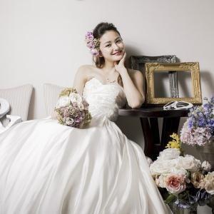 【プレ花嫁必見!】ドレスから始める♪結婚準備フェア