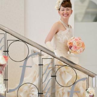 パウロ大聖堂20周年限定!2点目ドレス30万円OFF!