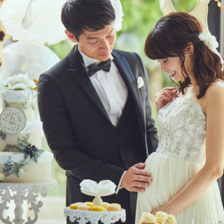 【2名からOK♪】家族婚&マタニティウェディング相談会