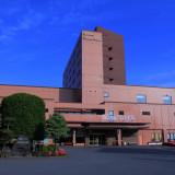 小山グランドホテル Oyama Grand Hotel