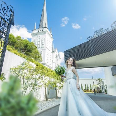 Notre Dame UBE (ノートルダム宇部)