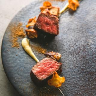 【料理が決め手】和牛×フォアグラ試食!最高の一皿を体験して