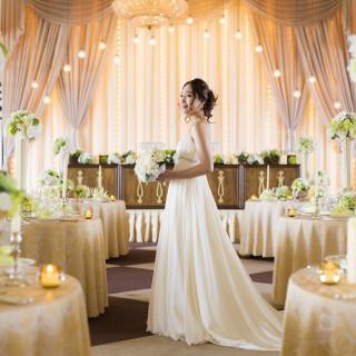 【無料試食付】結婚式のイメージが湧くコーディネート見学フェア