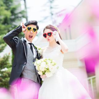 【♯リアル♯プレ花嫁】フォトウェディング体験フェア
