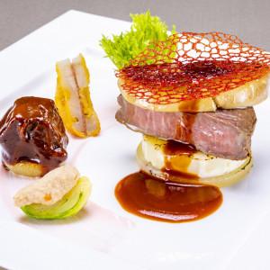 【1番人気フェア!美食を体感】シェフ厳選のコース料理試食♪