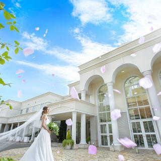 【2021年6月までの結婚式がお得!】100名様で最大126万円相当の5大特典!