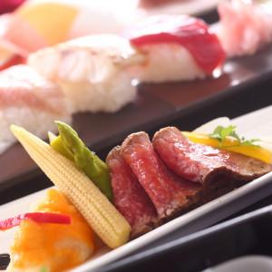【2万6000円相当の料理試食&試着体験】1日満喫!ブライダルフェア