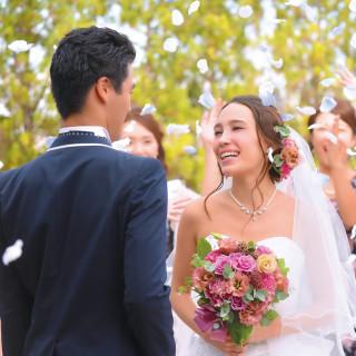 【1.5次会・リゾ婚後パーティーもできちゃう♪】パーティー婚相談会