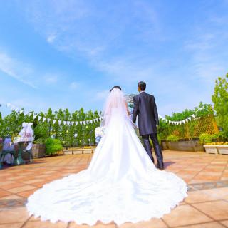 【平成駆け込み婚&改元記念婚】2019年5月5日まで小さなウエディング料金が全日¥39,800に