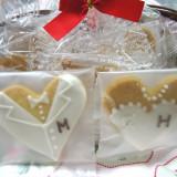 来館されたお客様にもれなくオリジナルクッキープレゼント