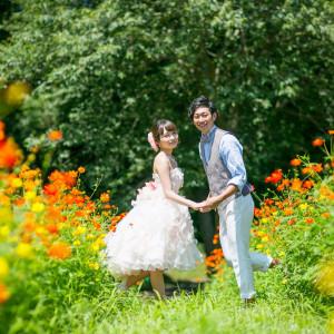 【ドキドキ☆初めての式場見学】 結婚式の全部がわかるフェア