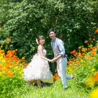 ☆9月・10月結婚式希望の方必見☆ 秋先取りフェア!
