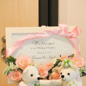 小さな結婚式 横浜店の写真(630745)