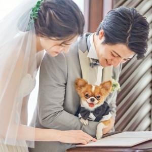 ・|小さな結婚式 横浜店の写真(7176561)