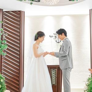 ・|小さな結婚式 横浜店の写真(7176558)