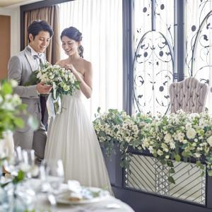 ・|小さな結婚式 横浜店の写真(3450979)