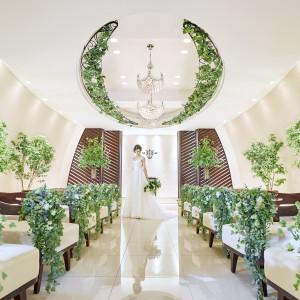 ・|小さな結婚式 横浜店の写真(3450969)