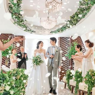 結婚式の「まさか」に備える!ブライダル保険のご案内