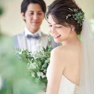 【 リーズナブルに叶う上質な大人婚 】フェア