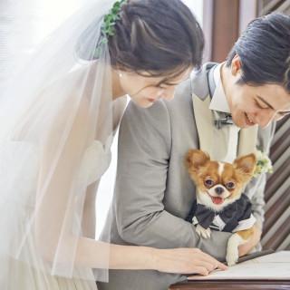 【 少人数婚フェア 】大切な方だけのアットホームな結婚式
