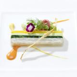 【フランス料理】当日おふたりからゲストの皆様への一番のおもてなしがお料理です