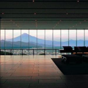 日本平ホテル