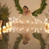 絶景チャペルで結婚式!ロマンチックな夜景挙式は1日1組限定