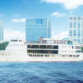 東京ベイクルーズの無料ご乗船ペアチケットをプレゼント♪