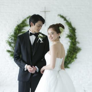 人気の春の結婚式もまだ間に合います!【12月ご成約で挙式代金が半額!】