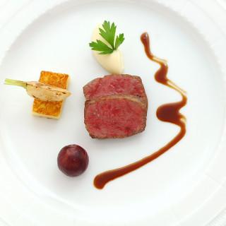 【シェフの厳選スペシャルコース!】試食プレゼント