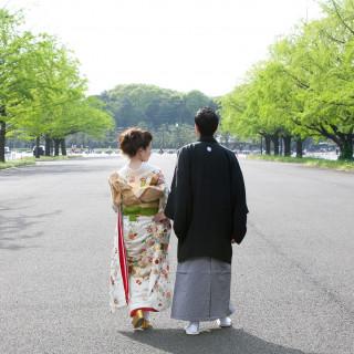 【和婚×東京駅】本格神社挙式も叶うまるごと相談フェア
