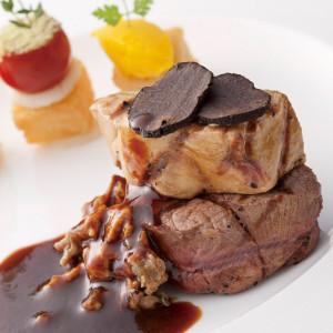 """【牛フィレ&フォアグラ試食】""""美味しいおもてなし""""体験フェア"""