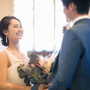 【花嫁を美しく魅せる】圧倒的スケール&森のチャペル見学フェア