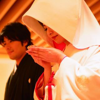 【伝統と格式】を繋ぐ『神前挙式・和婚』相談会・無料試食付き