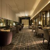 2階ラウンジの「マレドール」 東急ホテル自慢のハンドメイドケーキも人気です!