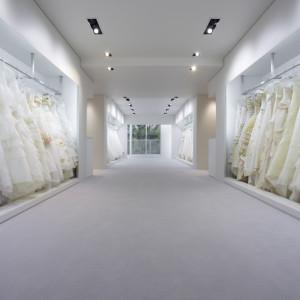 ドレス提携 bridal costume Suehiro|長崎インターナショナルホテルの写真(262973)