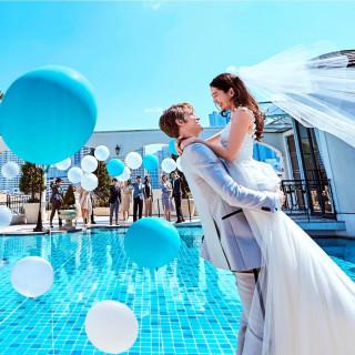 【初めての方オススメ】結婚式の魅力凝縮!すべて体験&相談会
