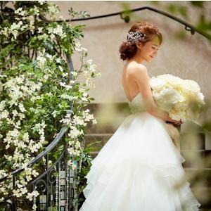 【ドレス1着プレゼント】人気ドレス試着付★結婚式丸ごと相談会