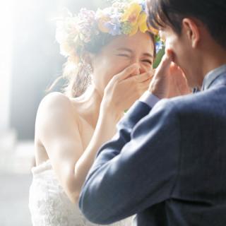 【10名33万】大切な家族や親族と過ごすアットホームW◆少人数婚相談会