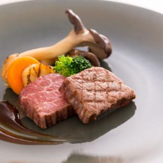 【ご来館のカップル様限定!】4万円相当A5ランク和牛のコース試食が無料♪
