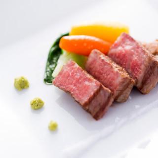 【イチバン人気】フレンチ3万円相当コース試食×試着×チャペル体験フェア
