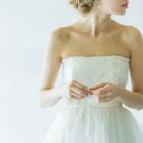 当日の1着はとびっきり気に入ったドレスで自分らしさを演出して