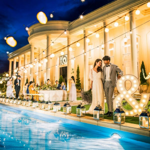 【SNS映えで話題】完全貸切Wedding×豪華試食フェア