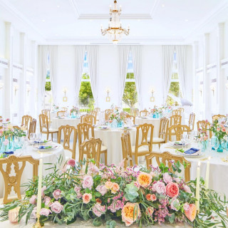 水×空×緑を貸切ガーデン体験♪豪華食べ比べ&料理グレード特典