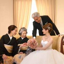 家族や親族と過ごす想い出の時間|アーククラブ迎賓館(金沢)の写真(843727)