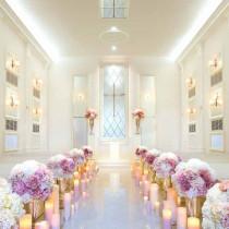 純白のチャペルで永遠の誓いを|アーククラブ迎賓館(金沢)の写真(843741)