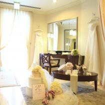 優雅な雰囲気のブライズルーム|アーククラブ迎賓館(金沢)の写真(843724)