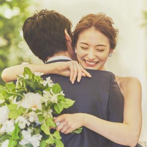 おふたりの幸せの想いを誓いに込めて アーカンジェル迎賓館 天神の写真(3589129)