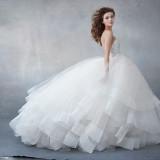 憧れのブランドドレスも揃う、こだわりのドレスショップで運命の1着をみつけて